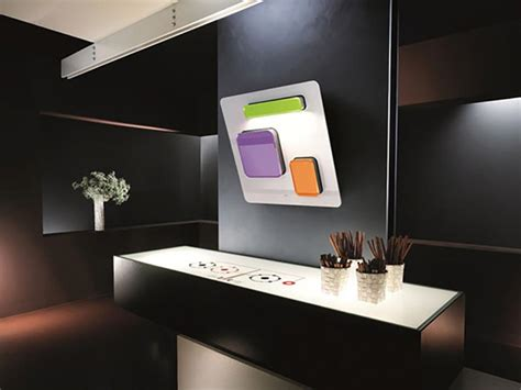 modele de hotte de cuisine etonnante hotte de cuisine au design unique signé elica