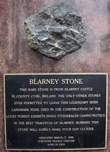 Blarney Stone History