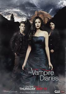 The Vampire Diaries Season 6 Poster | www.imgkid.com - The ...