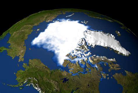nasa top story  warming  arctic  affect