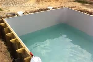 Piscine En Kit Polystyrène : les piscines en kit pour les mes bricoleuses ~ Premium-room.com Idées de Décoration