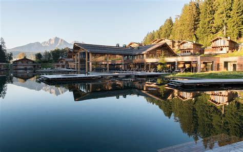 San Luis Hotel Meran by San Luis Hotel Review South Tyrol Italy Telegraph Travel