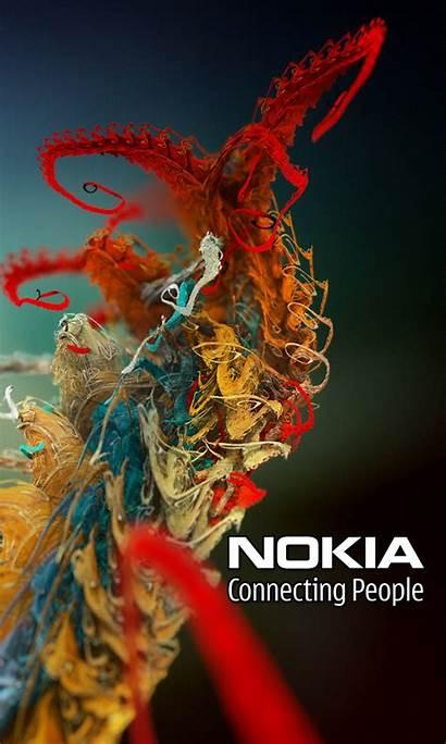 Nokia Lumia Mobile Phone Colors Wallpapers 1020