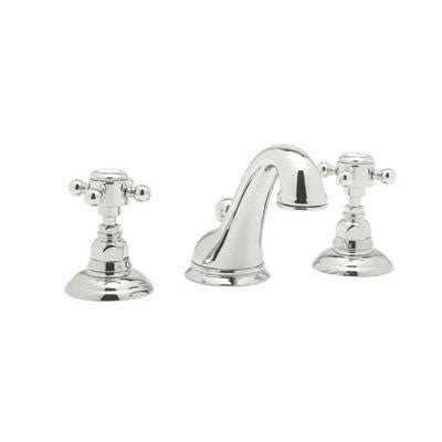 Rohl Bathroom Fixtures by Rohl A1408 Bath Faucet From Home