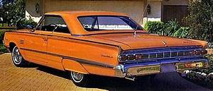 1960s Lincoln  Mercury