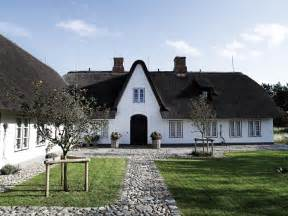 Traditional Danish House
