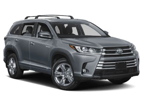 Toyota Highlander Hybrid 2020 by 2020 Toyota Highlander Interior Hybrid Changes