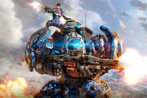 titanfall battle royale countdown apex legends free coming to ps4 and xbox today daily