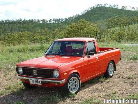Rainer's A14 Datsun 1200 Ute