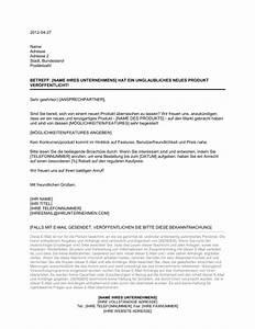 Die Rechnung Bitte Auf Italienisch : brief mit ank ndigung eines neuen produkts vorlagen und muster ~ Themetempest.com Abrechnung