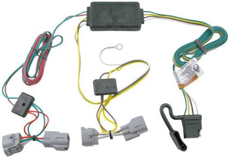 Tow Ready Custom Fit Vehicle Wiring For Toyota Tacoma