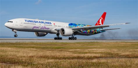 turkish airlines pinging silicon valley travelskills
