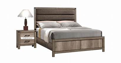 Bed Queen Crown Mark B3200 Mateo King