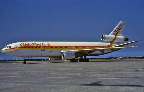 File:Aloha Pacific McDonnell Douglas DC-10-30 Groves.jpg ...