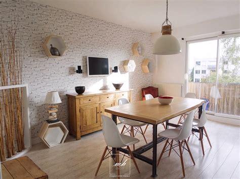 deco cuisine salle a manger decoration salon salle a manger cuisine