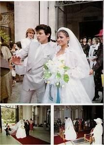 Roger and Giovanna's wedding! | Duran Duran | Pinterest ...