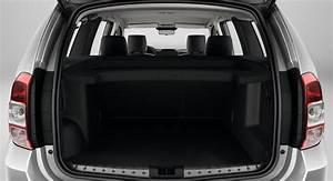 Prix D Une Dacia : espace int rieur du nouveau duster gamme v hicules dacia france ~ Gottalentnigeria.com Avis de Voitures