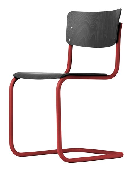 Mart Stam Stuhl by Mart Stam S43 Chair