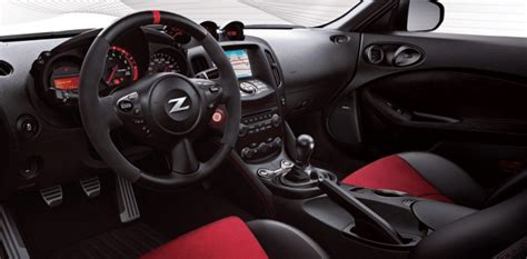2020 Nissan Z Turbo Nismo by 2020 Nissan 370z Nismo Tech Coupe Price Interior