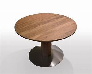 Runde tische ausziehbar das beste aus wohndesign und for Runde tische ausziehbar