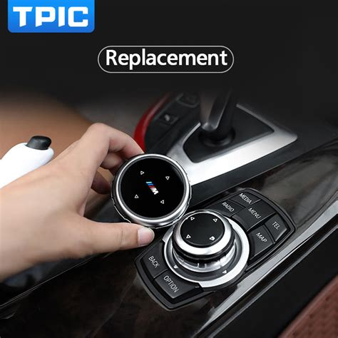 car interior multimedia buttons cover decoration