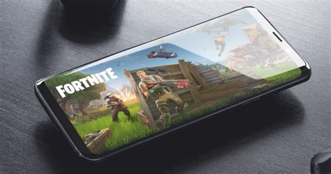 fortnite  android  reportedly  exclusive