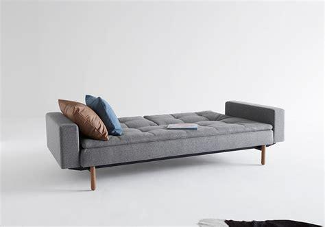 Dublexo Sofa Bed Armrests