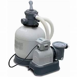 Filtre A Sable Intex 4m3 : filtre a sable pour piscine 6m3 h intex pas cher en vente ~ Dailycaller-alerts.com Idées de Décoration