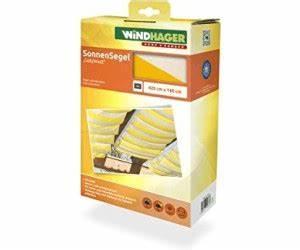 Seilspann Markise Elektrisch : windhager seilspann markise 420 x 140 cm gelb wei ab 69 ~ A.2002-acura-tl-radio.info Haus und Dekorationen