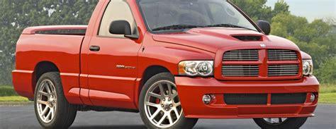 Truck Lovers Plea For Ram Srt Hellcat