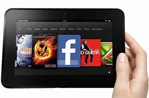Amazon Releases New Updates for Kindle Fire, KFHD With New ...