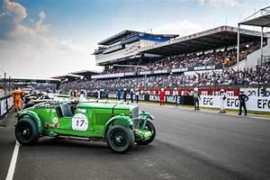 Actualite Le Mans : le mans classic 2018 une dition record actualit automobile motorlegend ~ Medecine-chirurgie-esthetiques.com Avis de Voitures