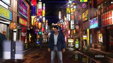 yakuza  pc  full version game  emulator