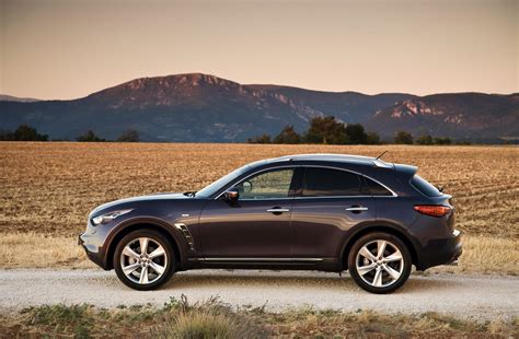 Infiniti Picture by 2009 Infiniti Fx50 Gallery 287981 Top Speed