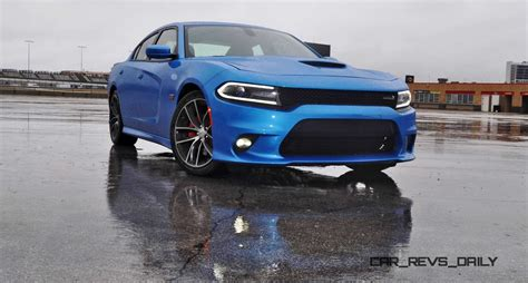 2015 Dodge Charger R/t Scat Pack Review