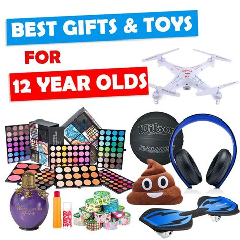 christmas gifts for 12 year old boys best gifts and toys for 12 year olds 2018 gift ideas gift and 2017