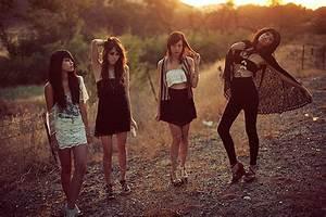 Hardcouture Modern Gypsy (bts) | Flickr - Photo Sharing!