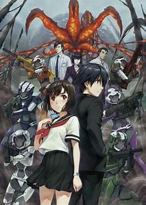 El anime AICO Incarnation presenta vídeo promocional