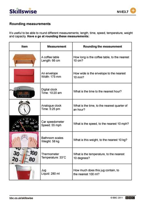 estimation and rounding worksheets worksheets for all