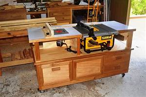 Router Table Plans - Router Tables