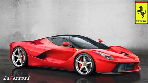 Ferrari Laferrari Hybrid 950 Hp Supercar  Car Reviews
