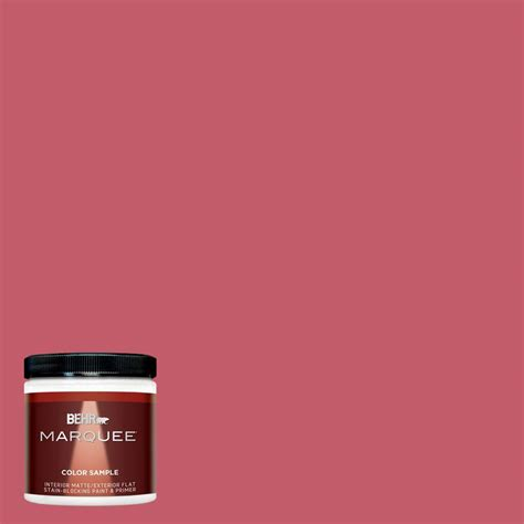 behr marquee 8 oz mq4 1 candy drop interior exterior