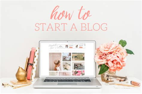 How To Start A Blog  Edit And Post