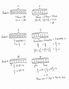 Eureka Math Tape Diagram 4th Grade