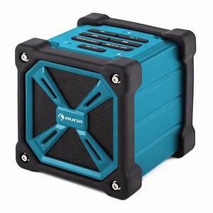 Lautsprecher Akku Bluetooth : trk 861 bluetooth lautsprecher mobil akku outdoor blau online kaufen ~ Markanthonyermac.com Haus und Dekorationen