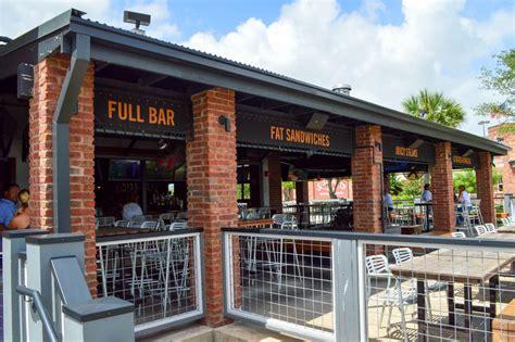 Brick House Tavern + Tap Best Restaurants In Houston