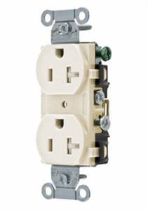 Changing A Single Outlet To Double - Electrical