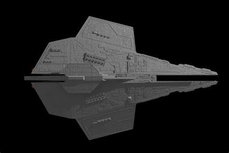 Mirrodin-class Star Destroyer