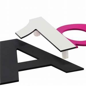 Buchstaben Schablone Metall : zahlen buchstaben 3d metall alu 14 cm hoch 3mm stark ~ Frokenaadalensverden.com Haus und Dekorationen