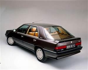 Renault 25 V6 Turbo : renault r25 v6 turbo baccara 1990 1992 guide occasion ~ Medecine-chirurgie-esthetiques.com Avis de Voitures